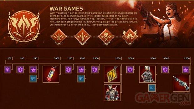 Apex Legends 08 04 2021 War Games 4