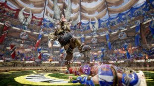 Blood Bowl III images (5)