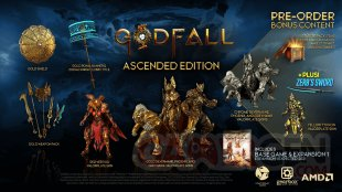 Godfall Ascended Edition 13 09 2020