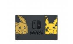 Pokmon Lets Go Pikachu Et Voli Deux Packs Nintendo