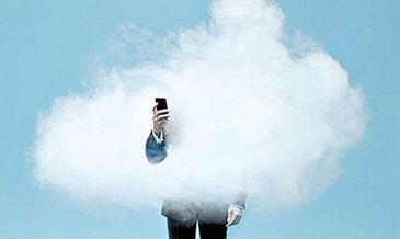 Tomorrow's Cloud Marketing