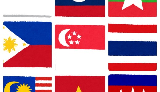 東南アジアで可愛い女の子が多い国ランキング【東南アジア9カ国でのナンパを経て】