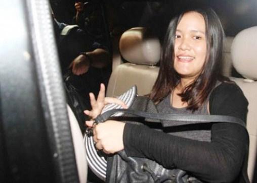 GN/ISTIMEWA Jessica Kumala Wongso ditetapkan sebagai tersangka
