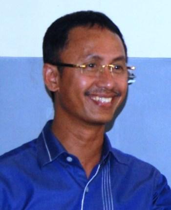 GN/Masdawi Dahlan Bupati Achmad Syafii akan menjadi pembicara dalam simposium nasional inovasi pelayanan publik yang digelar 31 Maret - 2 April 2016.