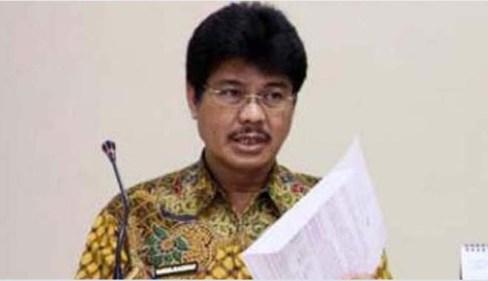 Kadindik Provinsi Jawa Timur Saiful Rachman
