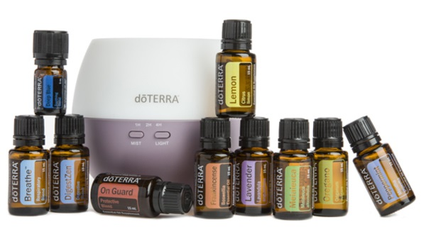 Aromatherapy courses online