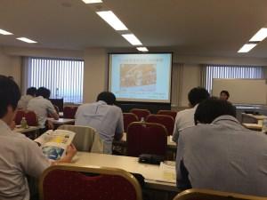 2016年9月14日 EPA活用デスク セミナー@浜松