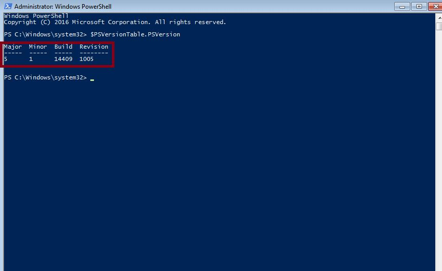 SharePoint PnP Powershell installation - Install-Module SharePointPnPPowerShellOnline