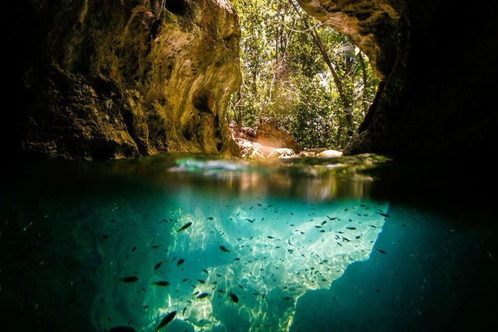 Ultimate Belize Adventures