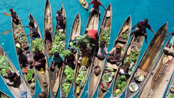 unique sea kayak locations