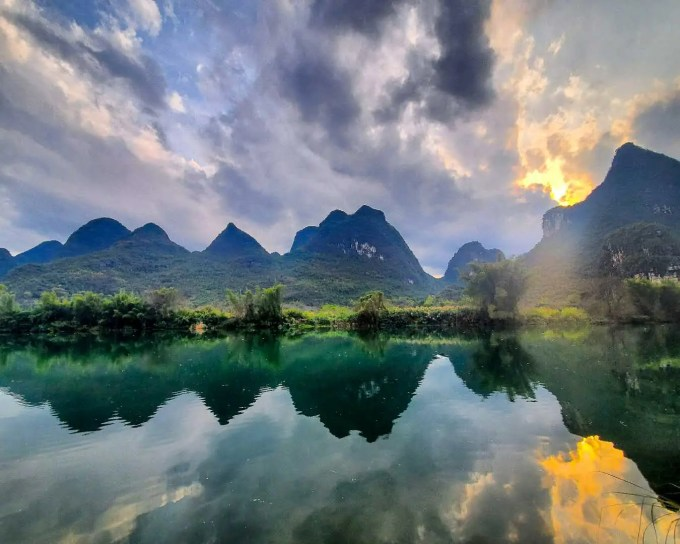 yangshuo travel