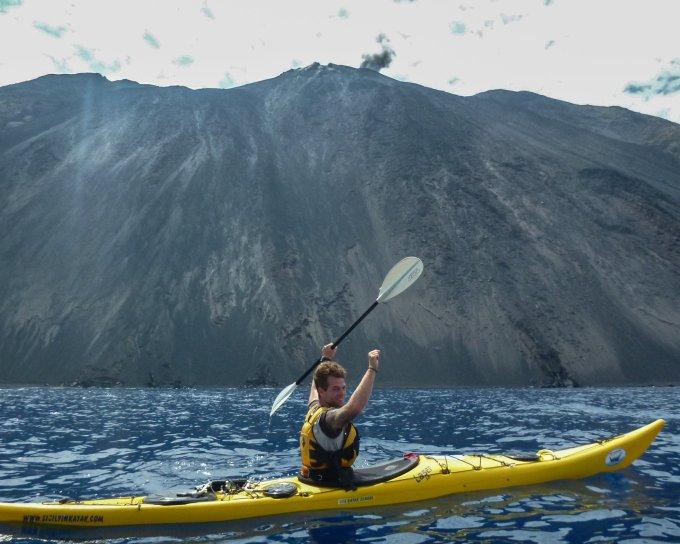 worlds coolest kayak locations