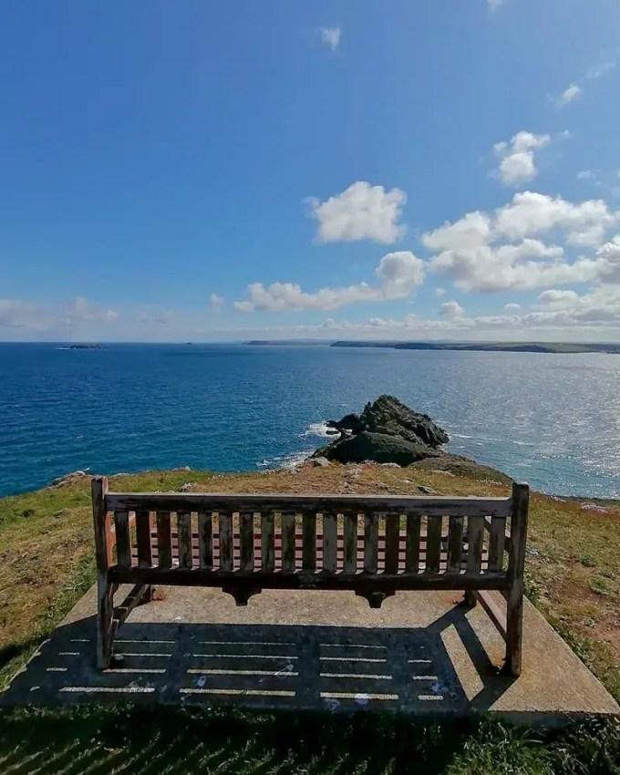 coastal walks Cornwall