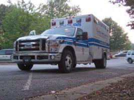 EMT supplies