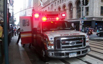 Municipal Emergency Medical Supplies