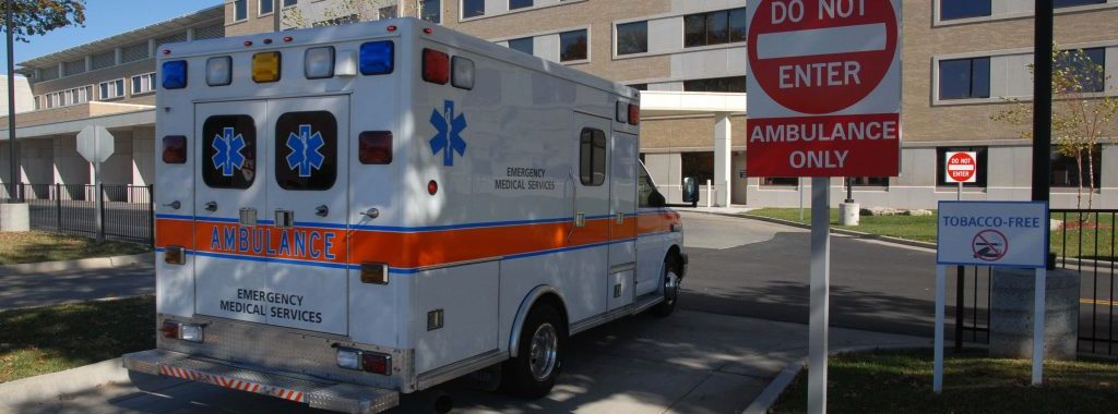 Emergency Medical Services Need The Dechoker