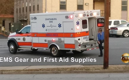 Community EMS Supplies - City and Municipal EMS Supplies
