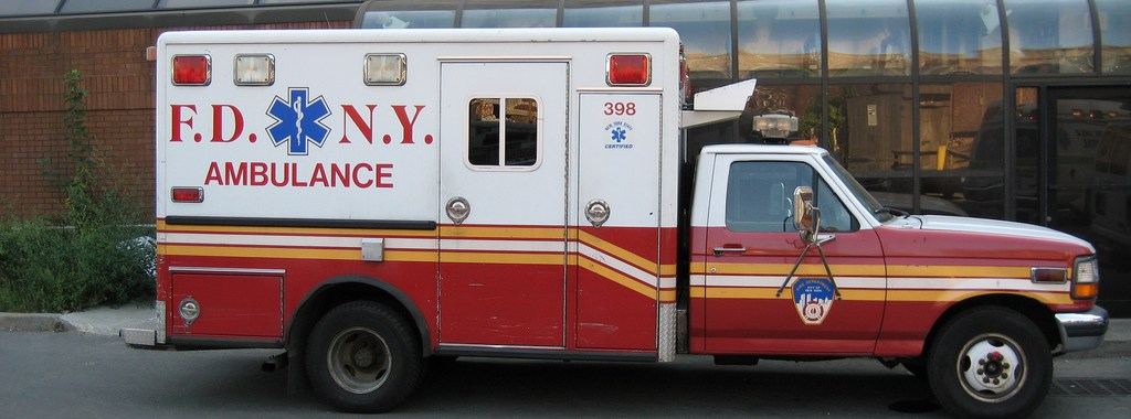 EMS Supplies for Civil Agencies and Municipalities