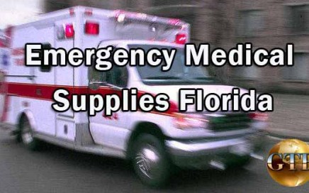 Emergency Medical Supplies Florida