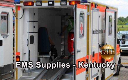EMS Supplies - Kentucky