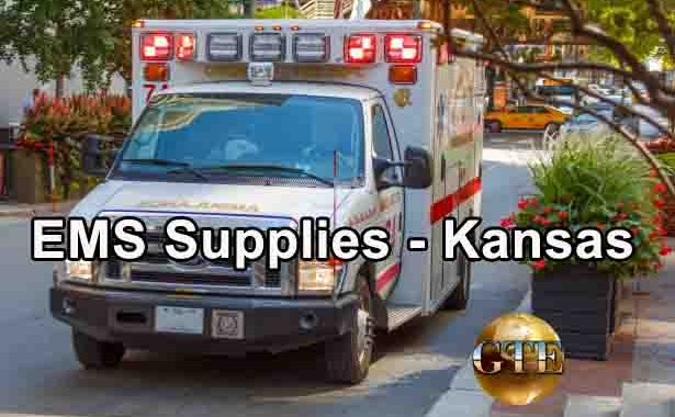EMS Supplies - Kansas