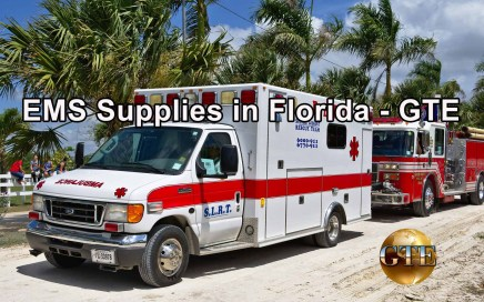 EMS Supplies - Florida - GTE