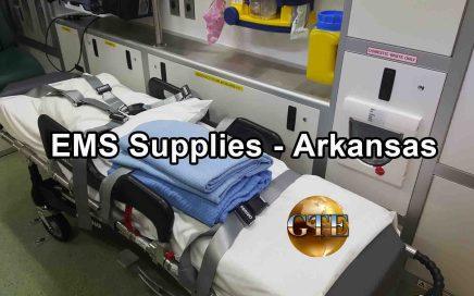 EMS Supplies - Arkansas