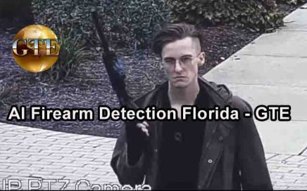 AI Firearm Detection Florida - GTE