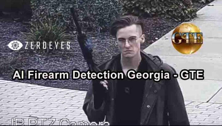 AI Firearm Detection - Georgia School Security