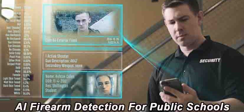 School Firearm Detection