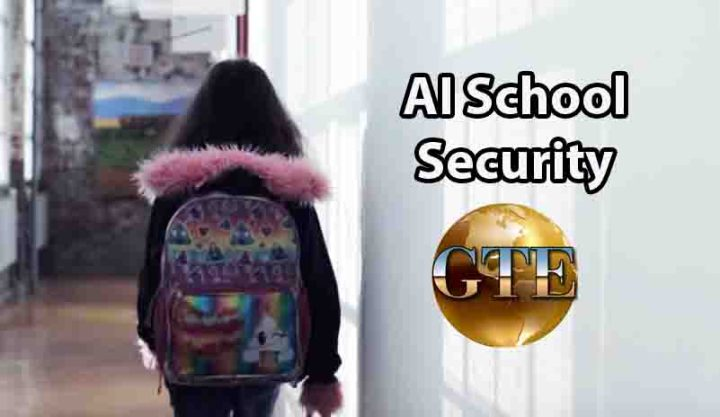 AI Firearm Detection - Texas School Security - GTE