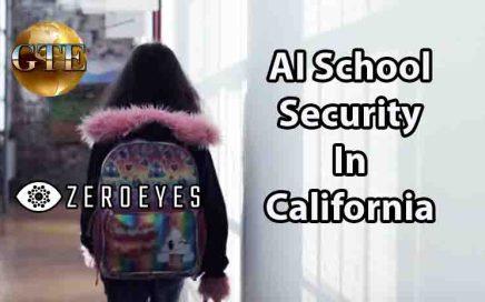 AI School Security - California