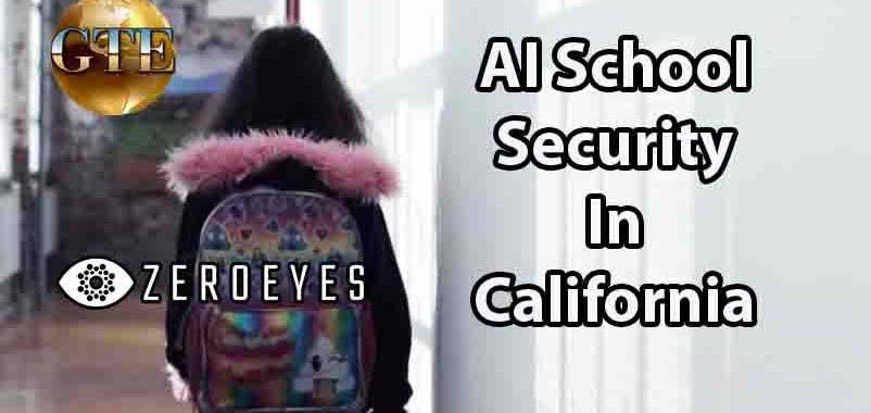 AI School Security - California