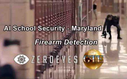 AI School Security - Maryland