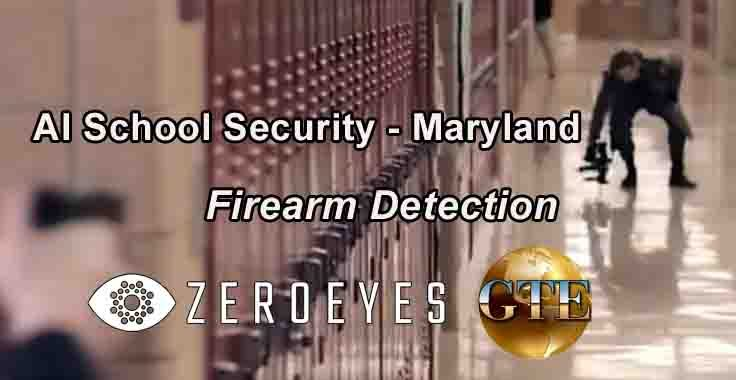 AI School Security - Maryland