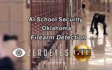 AI School Security - Oklahoma Firearm Detection