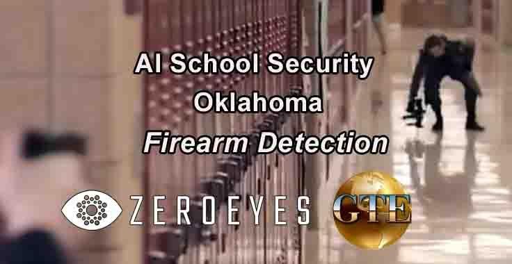 AI School Security - Oklahoma Firearm Detection
