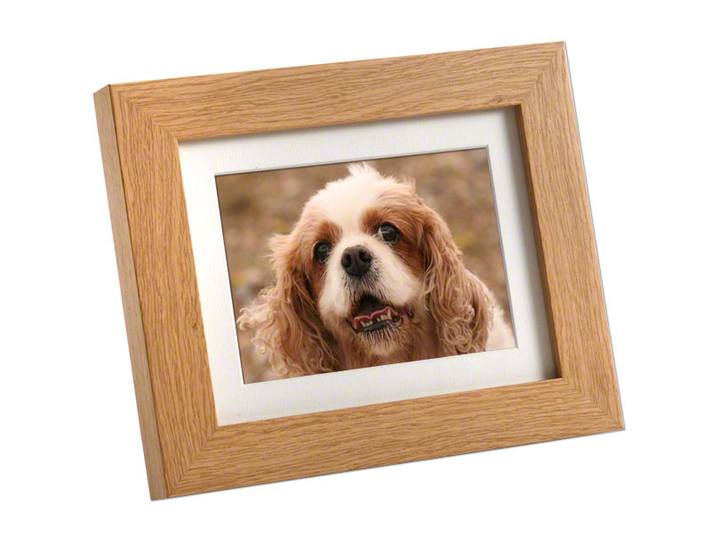 Beautiful handmade discrete oak frame urns. Micro 250 cc for pet dog, horse, cat ashes. Can be personalised.