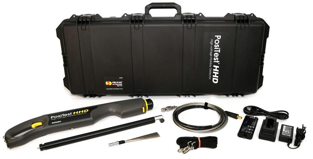 PosiTest HHD Kit