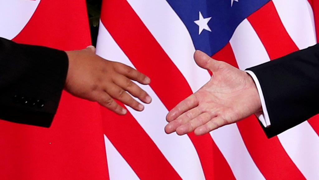 USA – Corée du Nord : « secret deal » sur le nucléaire iranien ?