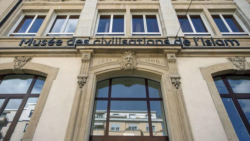 Islamic museum of La Chaux-de-Fonds: the «autarchic bubble» that Muslim Brotherhood dream about