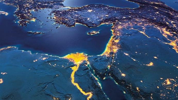 Le Moyen-Orient face aux défis post-Covid 19
