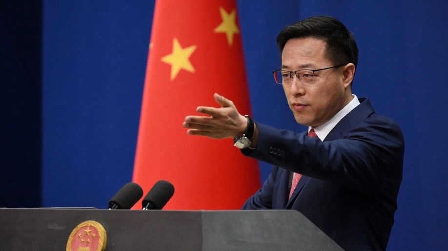How to cope with China's 'Wolf Warrior' Diplomats?