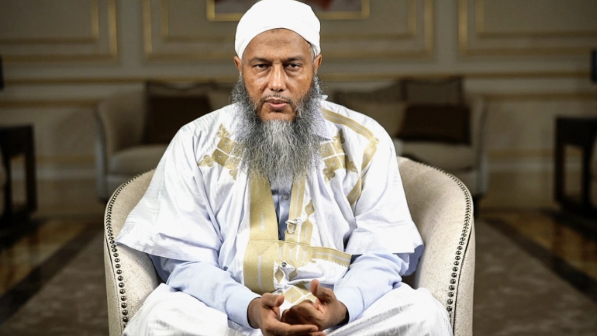 A Muslim Brotherhood leader calls for murder against Charlie Hebdo