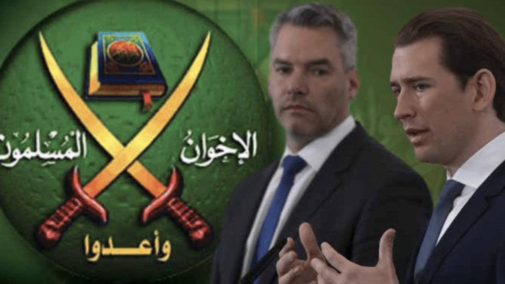 L'Autriche, bastion historique des Frères musulmans devenu l'ennemi juré de la Confrérie