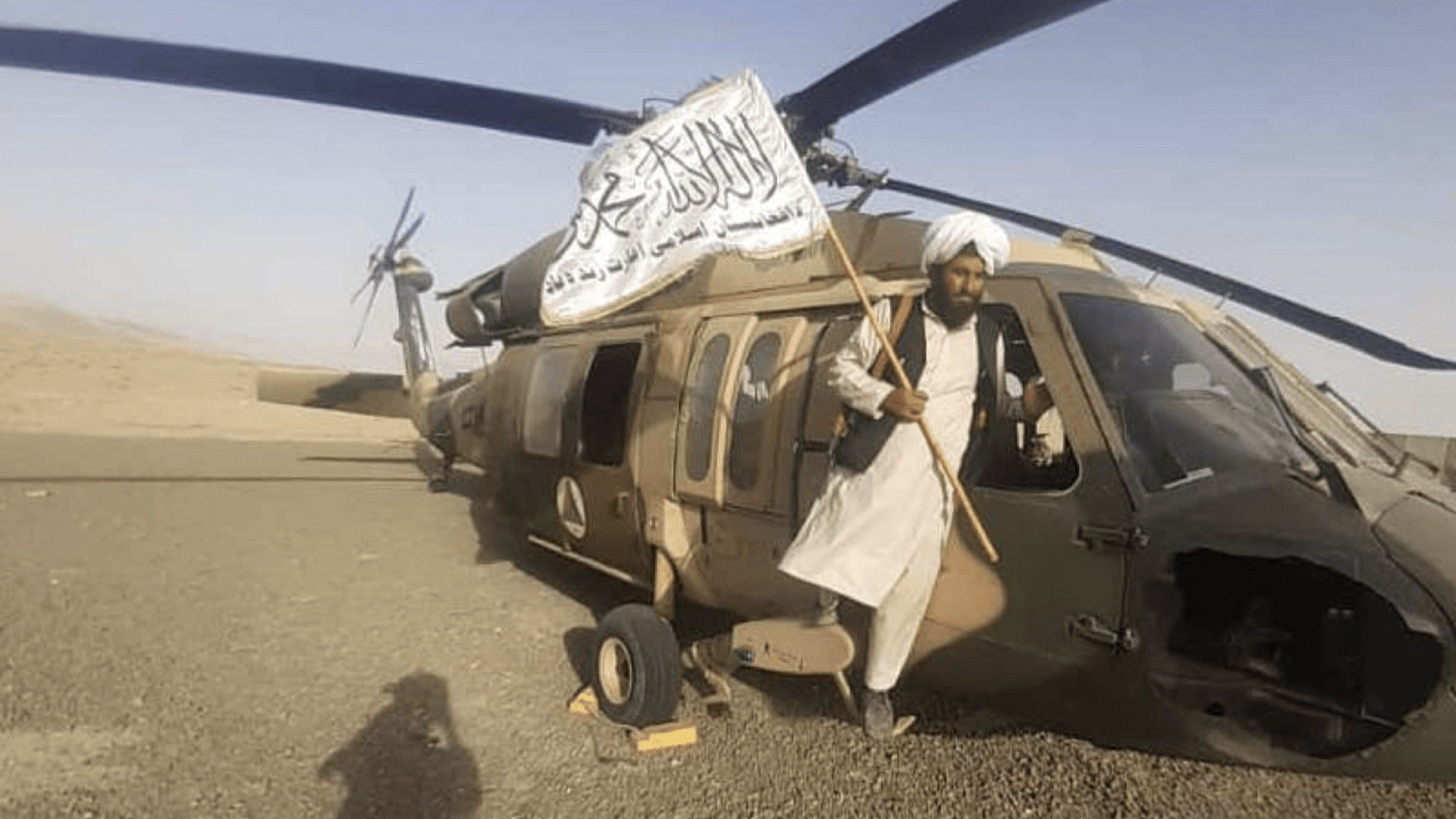Afghanistan: Why the Taliban are back?