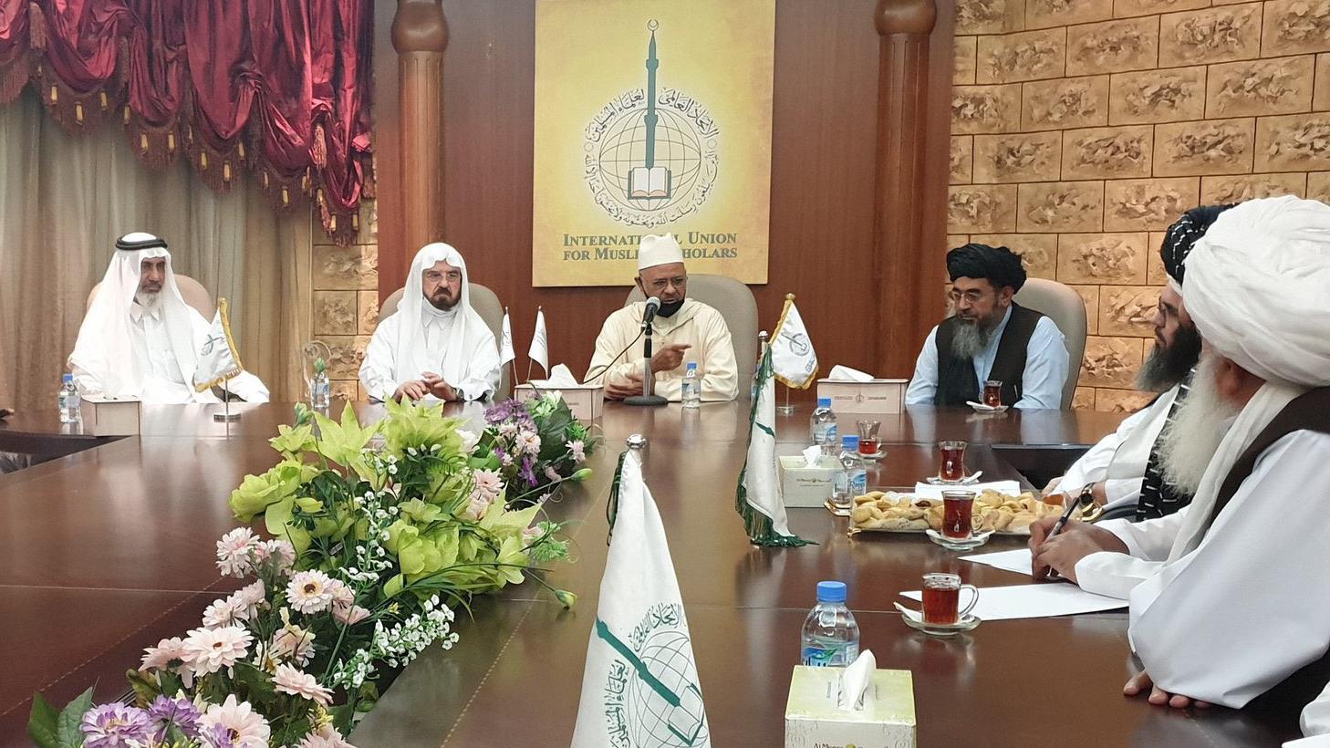 Pourquoi les islamistes prétendument modérés se réjouissent de la « victoire » des Talibans ?