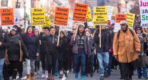 Ferguson Protest DC
