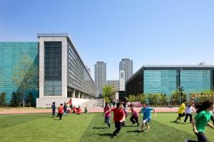 chadwick school korea