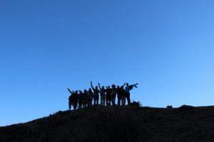 Purpose group in Peru